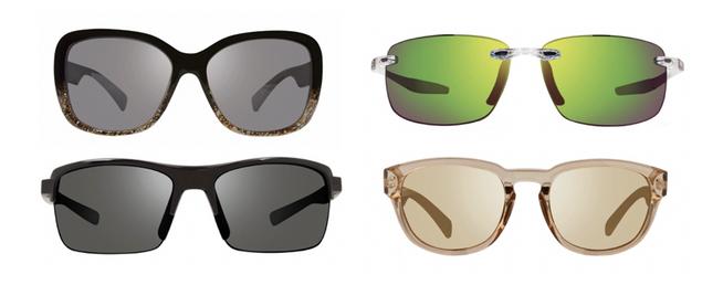 Revo ofrece unas gafas de alto rendimiento para una Semana Santa de aventura
