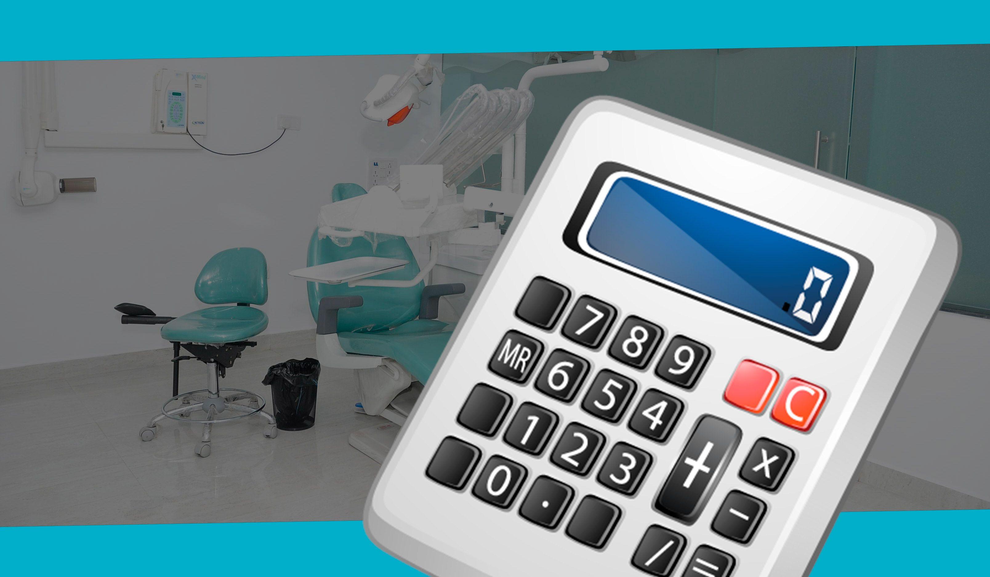 Foto de Calculadoras de seguros dentales
