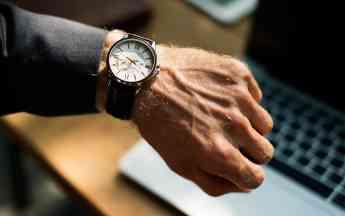 El Registro de la Jornada de Trabajo entra en vigor el 12 de Mayo de 2019