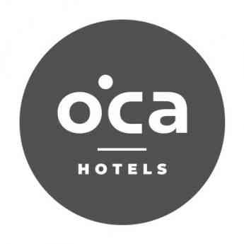 logo Oca Hotels