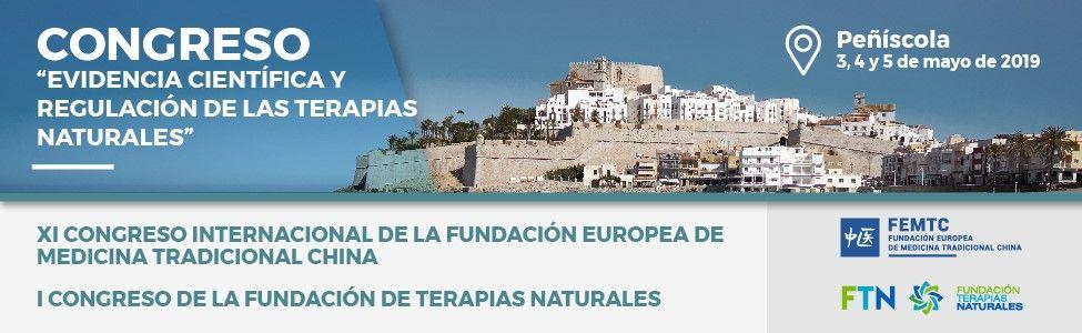 Foto de Congreso internacional sobre terapias naturales
