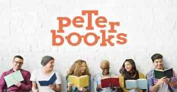 Peter Books, el marketplace del lector joven