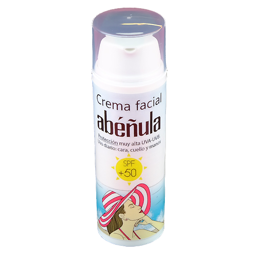 Foto de abeñula