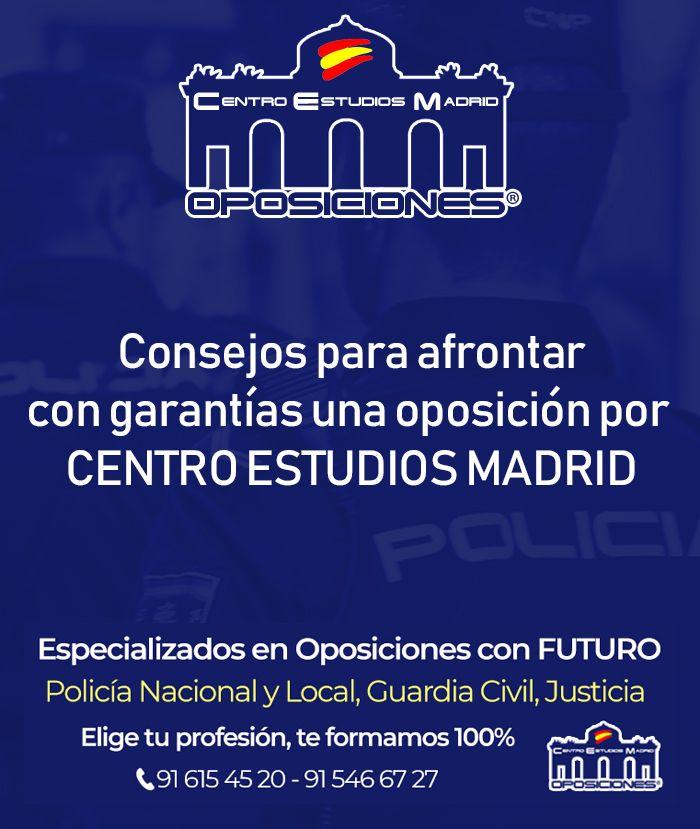 Foto de Consejos para aprobar las oposiciones