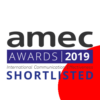 Foto de Amec Awards Shortlisted
