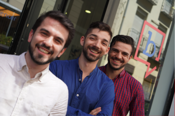 Binfluencer, la startup global que profesionaliza el  mercado del marketing de influencia