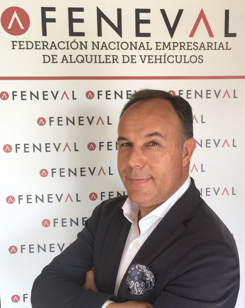 Juan Luis Barahona, nuevo presidente de FENEVAL