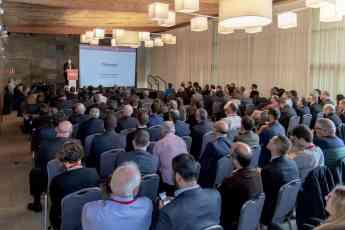 La Distribución a la Hostelería en Cataluña aumenta sus ventas un 2,2% en 2018 por cuarto año consecutivo