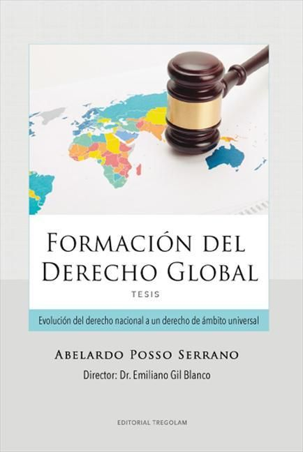 Foto de Formación del Derecho Global