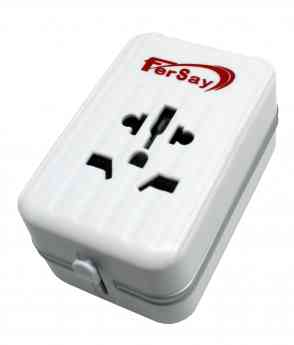 Nuevo adaptador universal Fersay