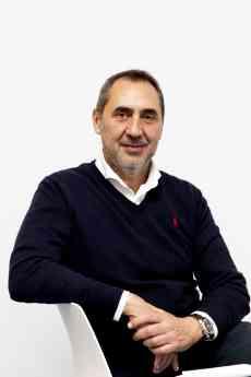 Jorge Martínez, nuevo director de Alianzas Estratégicas y Relaciones Institucionales de SunMedia