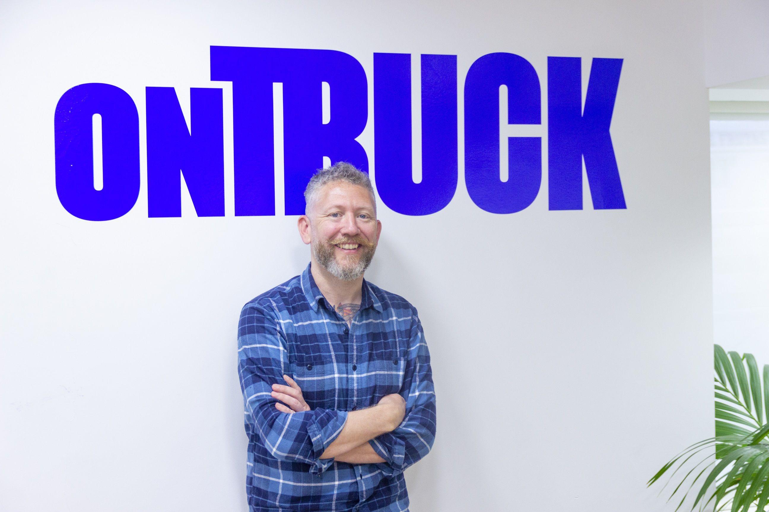 Ontruck ficha a un directivo de Silicon Valley para liderar su estrategia de inteligencia de negocio