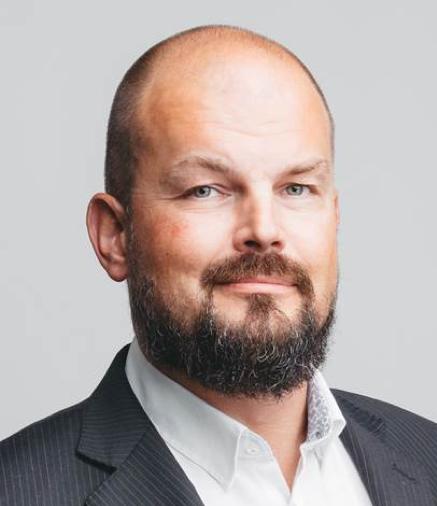 Snom: Stephan Fuchs, Nuevo Director de Canal en el Benelux