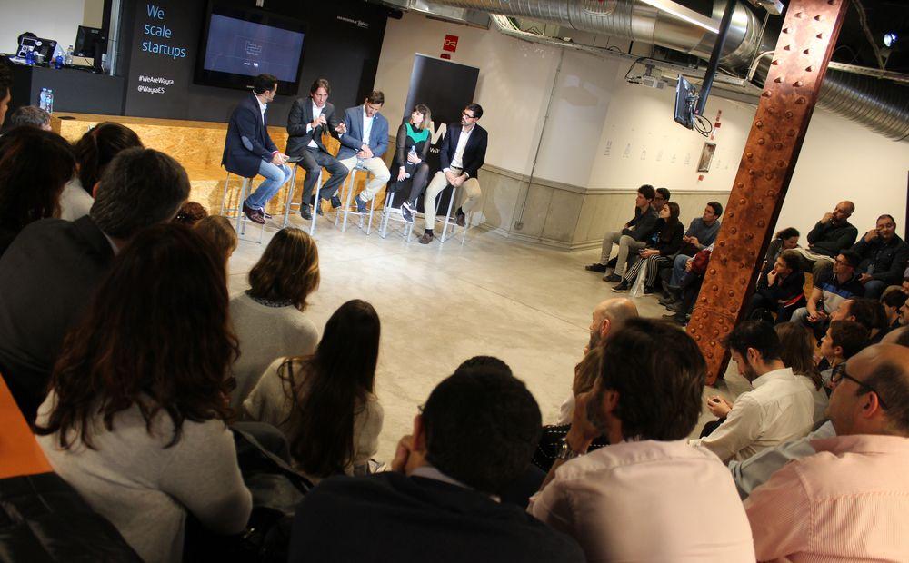 El futuro de la movilidad se da cita en Madrid de la mano de TrenLab