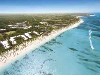 Booking.com reconoce al complejo Barceló Bávaro Grand Resort como