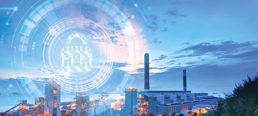 Foto de Schneider Electric se une a la Coalición de Ciberseguridad,