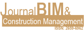 Journal BIM & Construction Management