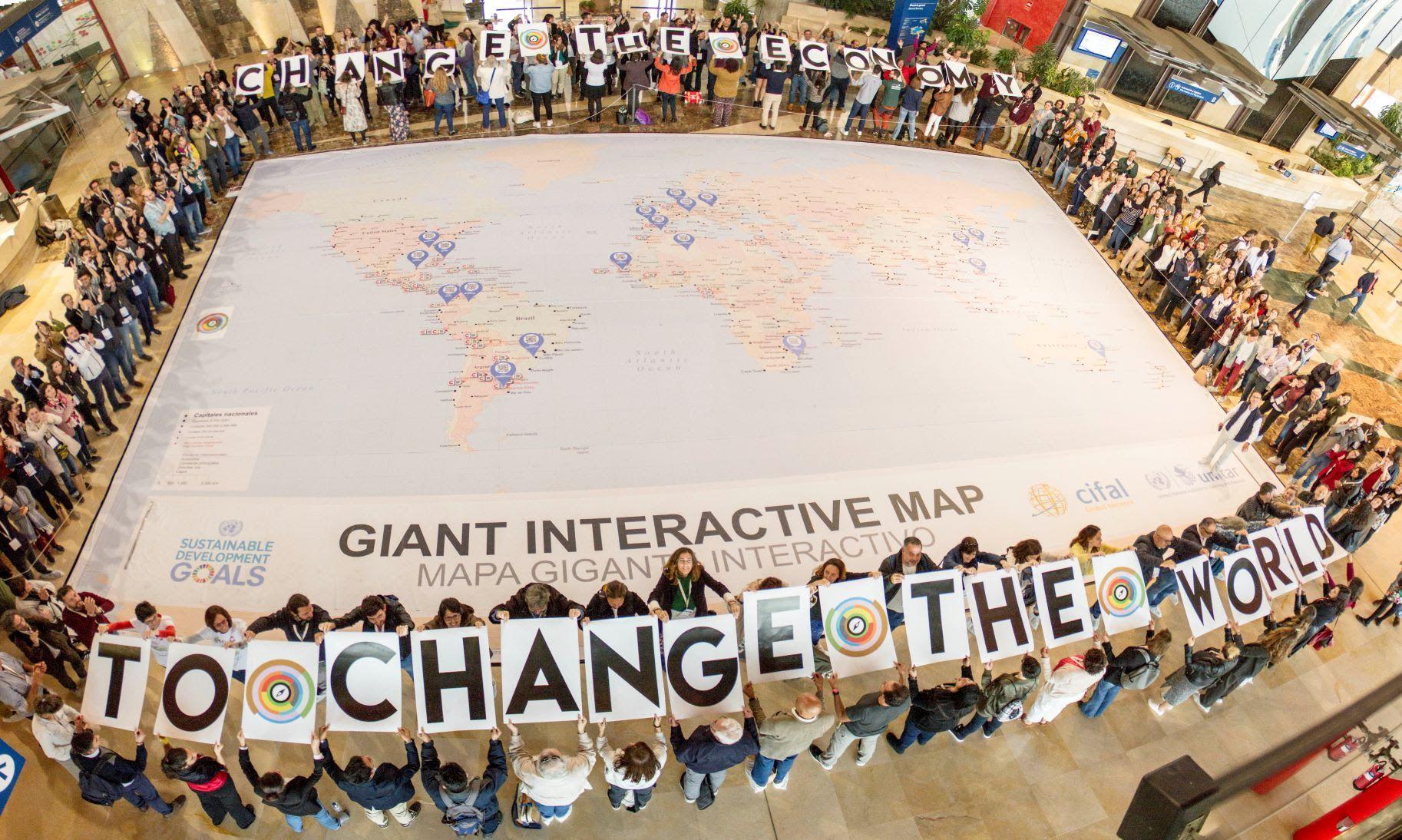 Foto de El público de NESI Global Forum reclama la necesidad de
