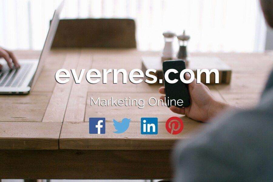 Foto de Oficina evernes.com - Paseo de la Castellana 194 Madrid