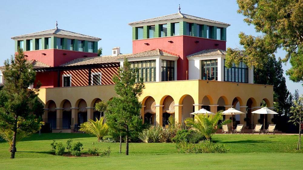 Foto de Hoteles y Apartamentos Turísticos en Isla Canela