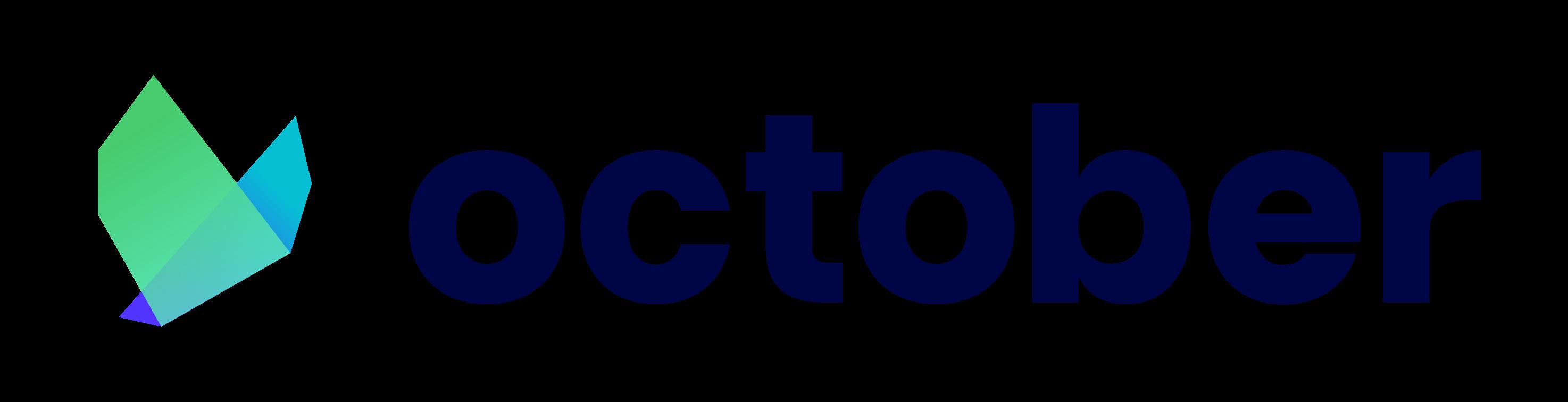 Foto de October Logo