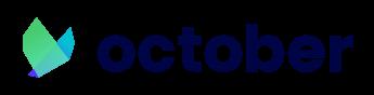 October Logo