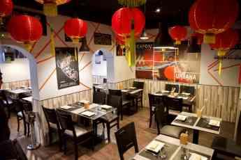 Foto de Restaurante Capón