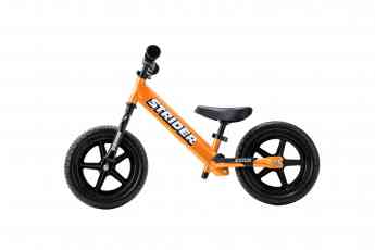 Foto de Strider 12_Orange_Sport_Side