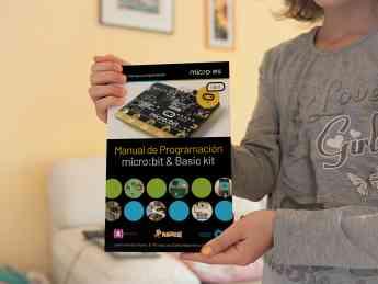 Foto de Manuales de Programación con MakeCode para micro:bit