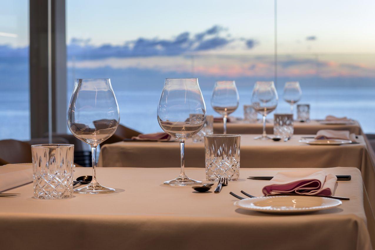 Foto de El sumiller de Royal Hideaway Corales representa a Canarias