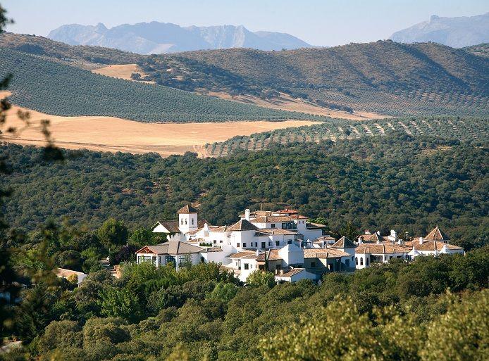 Foto de La Bobadilla: escapada a uno de los mejores hoteles del