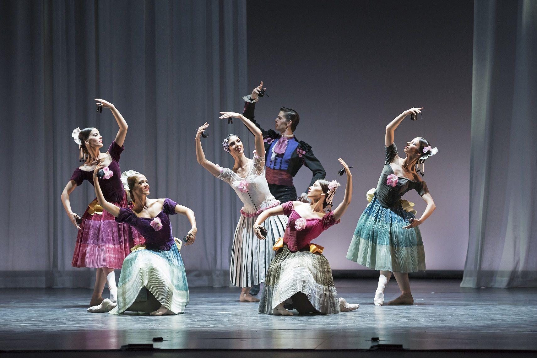 Foto de Eritaña Ballet Nacional de España