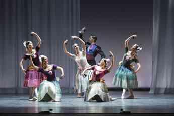 Noticias Arte | Eritaña Ballet Nacional de España