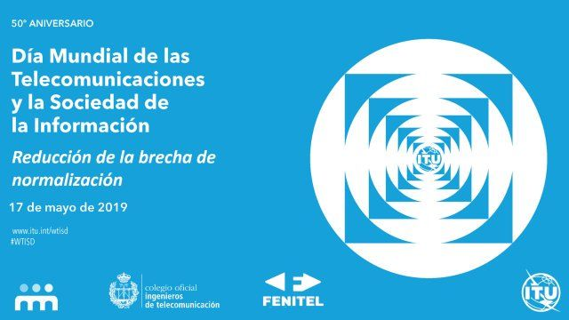 Fotografia 50 Día Mundial de las Telecomunicaciones y la Sociedad de