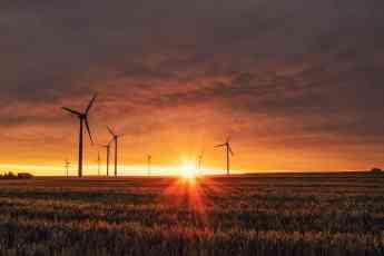 Atos compensa el 100% de sus emisiones de carbono a través del programa global de parques eólicos