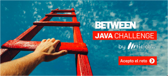 BetweenJava