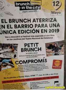 cartel brunch