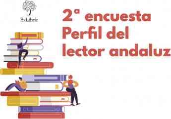2ª encuesta Perfil del lector andaluz