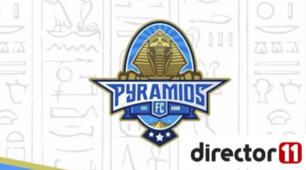 Director11 y Pyramids