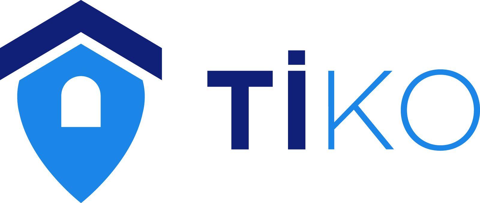 Foto de Logo Tiko