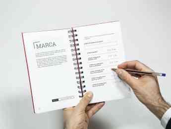 Foto de Ejercicio para la creación de la marca de un proyecto