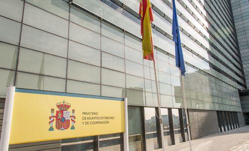 Foto de Grupo TESCO adjudicatario de limpieza