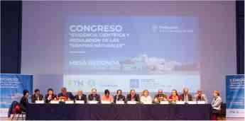 Congreso sobre Terapias Naturales en Peñíscola
