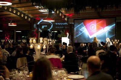 Foto de Premios Fundacom 2019