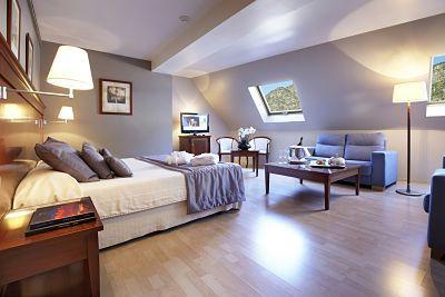 Foto de Hotel Daguisa