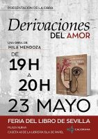 Flamenco, Ole y Derivaciones del amor de Mila mendoza, en Sevilla