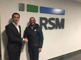 RSM Spain apuesta por blockchain de la mano de BanQu