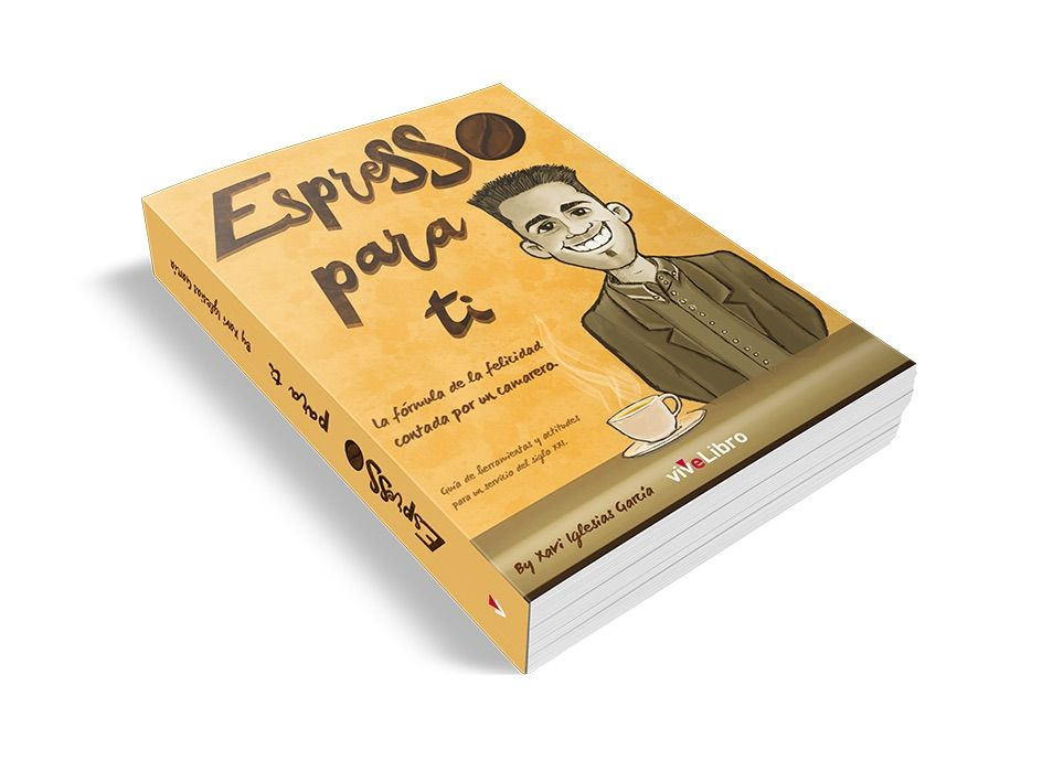 Foto de Espresso para ti