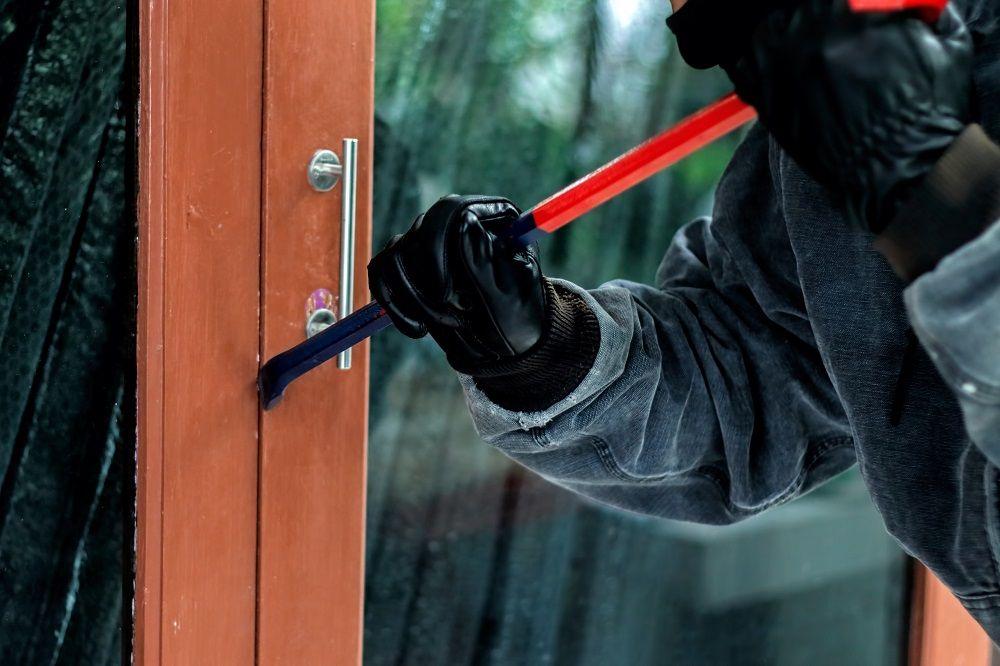 Foto de Protección del hogar contra ladrones