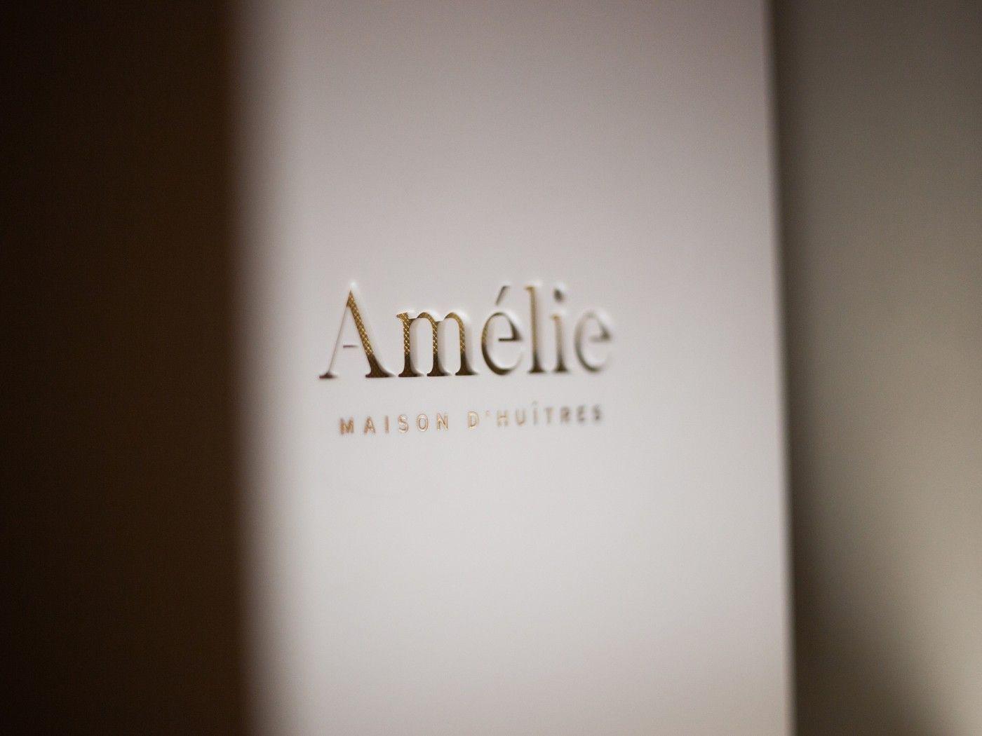 Foto de Amélie Restaurant París
